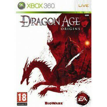 [Membres Gold] Dragon Age Origins sur Xbox 360 (Dématérialisé)