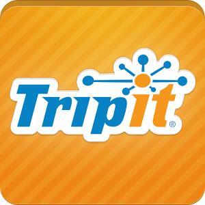 TripIt : Trip Planner (Sans pub) sur Android