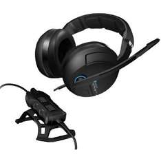 Casque micro Gamer  Roccat Kave XTD 5.1 Analog