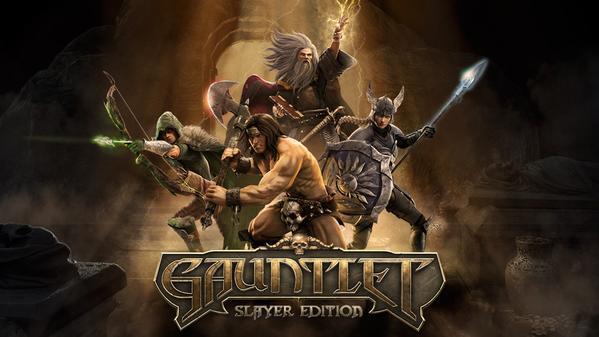 Jeu Gauntlet sur PC - Slayer edition (Dématérialisé - Steam)
