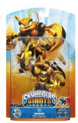 Figurine Skylanders Giants Swarm Giant