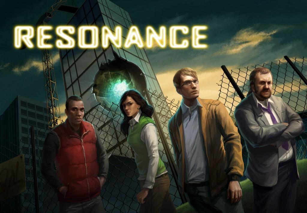 Sélection de jeux PC (Dématérialisé) en promotion - Ex : Resonance