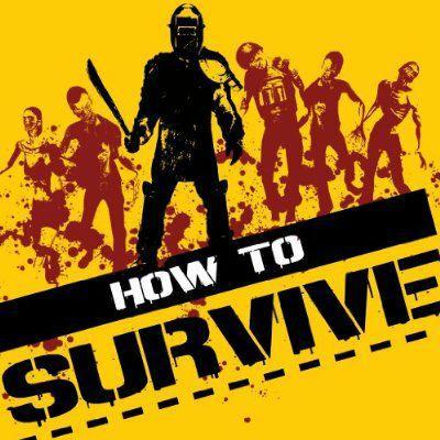 Sélection de jeux vidéo en promotions - Ex : Jeu How to survive sur PC (Dématérialisé - Steam)