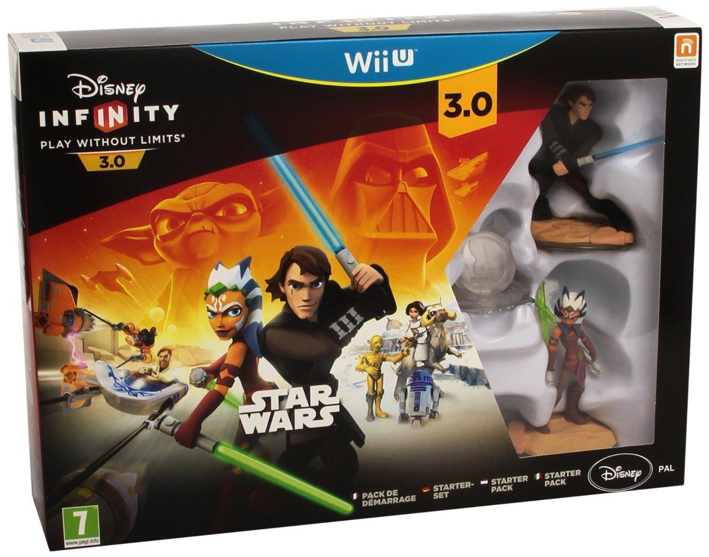 Disney Infinity 3.0 Pack Star Wars