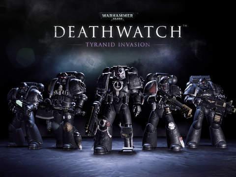 Jeu Warhammer 40,000 : Deathwatch gratuit sur iOS (au lieu de 1.99€)