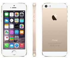 "Smartphone 4"" Apple iPhone 5S  - 16 Go Or"