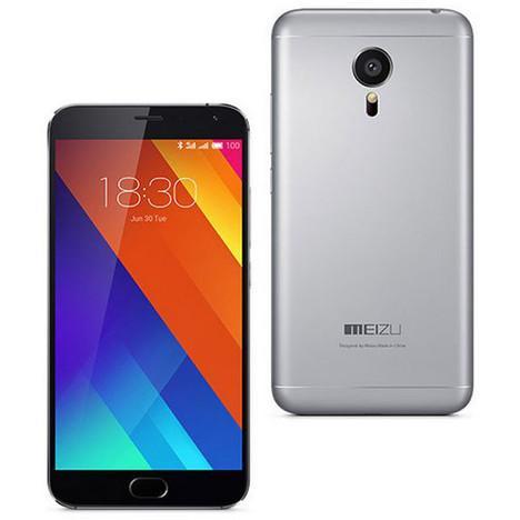 "Smartphone 5.5"" Meizu MX5 - 32 Go (100€ ODR)"
