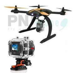 Drone PNJ Onyx + Caméra sportive SD100 (Full HD)
