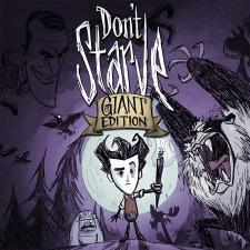 Don't Starve Giant Edition sur PS3 et PS Vita
