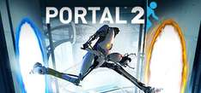 Portal 2 à 4,99€ ou Portal 1 + Portal 2