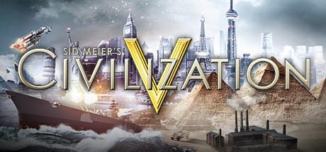 Sid Meier's Civilization V + 9 DLCs (Dématérialisé - Steam)
