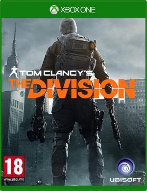 Précommande : The Division sur Xbox One / Ps4 (+15€ en chèque cadeau, un mug et le pack d'équipements Hazmat)