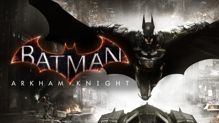 Jeu Batman : Arkham Knight sur PC (Dématérialisé - Steam)