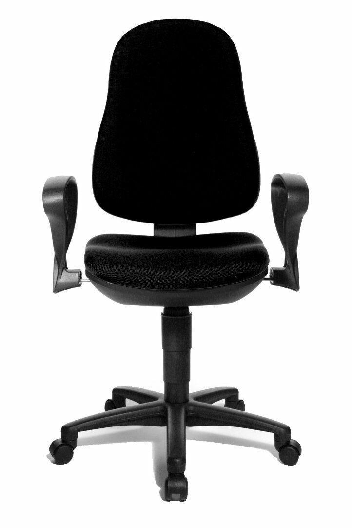Chaise de bureau Topstar 8540SG20