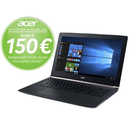 """PC Portable 17.3"""" Acer Aspire NV7-792G-72EK - Full HD, RAM 8 Go, HDD 1 To (ODR de 150 €)"""
