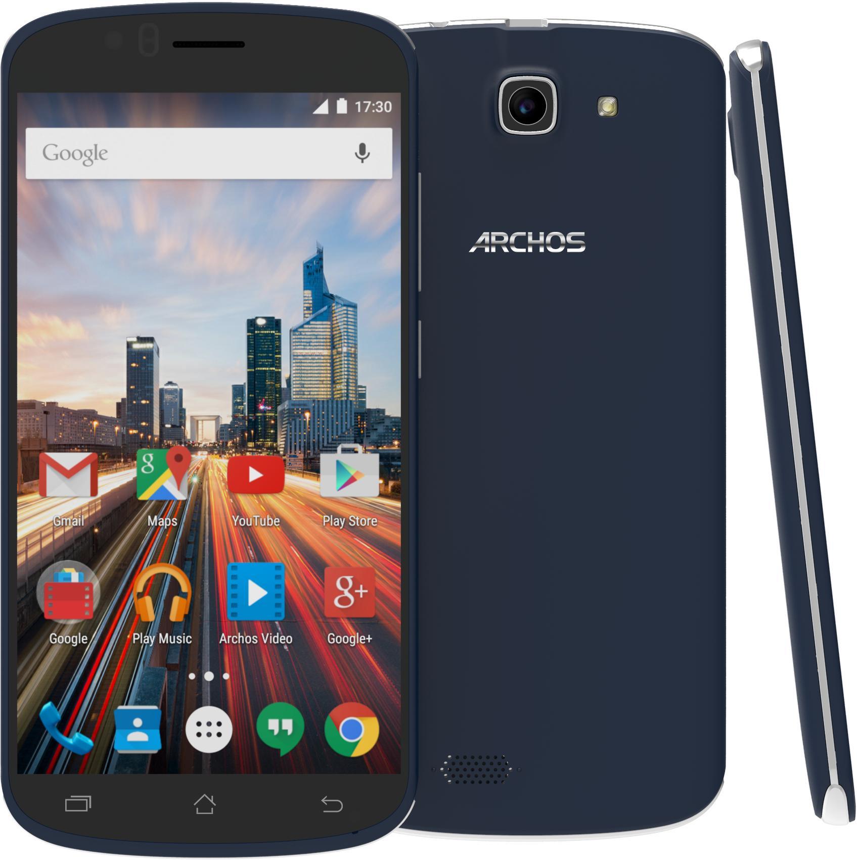 """Smartphone 5"""" Archos Helium 50E 4G"""