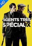 Agents très spéciaux - Code U.N.C.L.E (Dématérialisé)