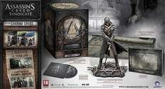 Assassin's Creed Syndicate - Charing Cross Edition sur Xbox One et PS4