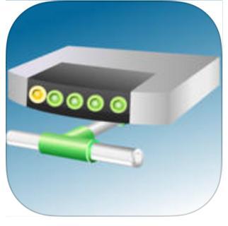 Application Net Master - IT Tools & LAN Scanner gratuite sur iOS (au lieu de 4.99€)
