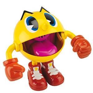 [Panier Plus] Figurine sonore Pac-Man 15cm