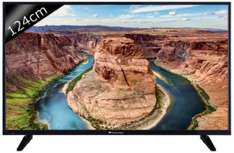 "TV 49"" Continental Edison 490316B3 - LED, Full HD, 124cm"