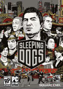 Jeu PC [STEAM] - Sleeping Dogs et l'ensemble de ses DLCs sont à -70%