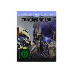 [Blu-Ray] Transformers 3 - Dark of the moon Steelbook