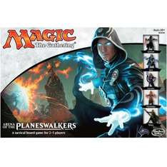 Magic : the gathering Arena of the planeswalker