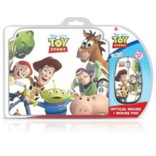 Souris filaire + Tapis Disney Toy story 3