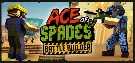 Ace of Spades: Battle Builder sur PC (Dématérialisé Steam)