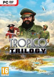 Trilogie Tropico sur PC