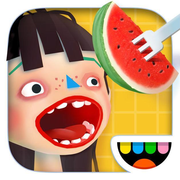 Toca Kitchen 2 gratuit sur iOS (au lieu de 2.99€)