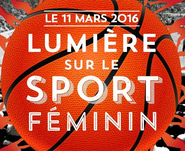Place gratuite pour le match de Basket : Lyon Basket Feminin - Arras, le 11 Mars