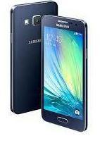 "Smartphone 4.5"" Samsung galaxy A3 2015 - 16 Go"