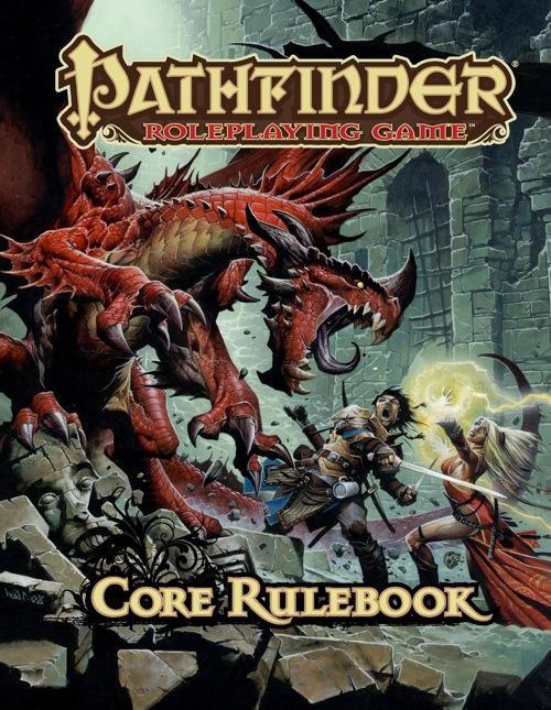 Humble RPG Book Bundle Pathfinder