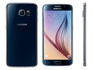 "Smartphone 5.1"" Samsung Galaxy S6 - 32 Go Black Sapphire"