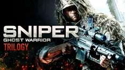 Sniper: Ghost Warrior Trilogy (Dématérialisé - Steam)