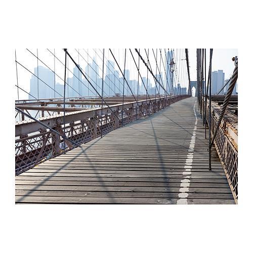 [Carte Family] Promotions sur tout les tableaux en 140*200 - Ex: Reproduction, Pont de Brooklyn