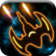 Plasma Sky - Rad Space Shooter sur Android et iOS