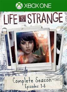 [Membres Gold] Sélection de Jeux Xbox One en Promotion - Ex : Life is Strange (Dématérialisé)  à 10€ (Store France) ou
