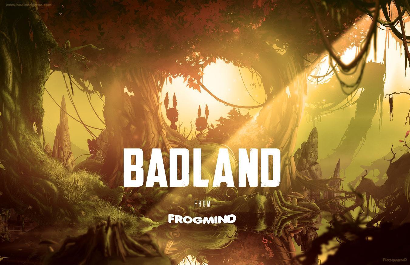Badland gratuit sur Windows Phone (au lieu de 3.99€)