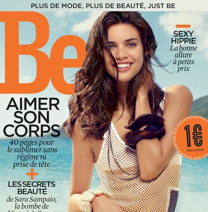 Be Pocket Magazine n°135 - Juin 2013 gratuit