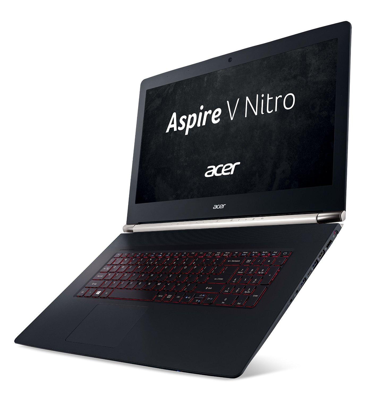 """PC Portable 17.3"""" Acer Aspire V Nitro VN7-792G-55UA (i5-6300HQ, GTX 950M, 8Go Ram, 1To HDD + 8Go SSD) (via ODR de 100€)"""