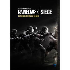 [Cdiscount à Volonté] Rainbow Six : Siege Collector (Xbox One)