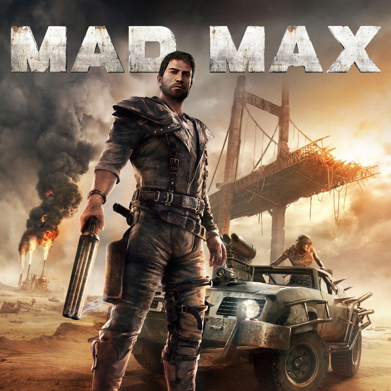 Jeu Mad Max sur PS4 (Dématérialisé)