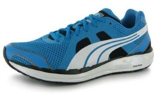 Chaussures de Course PUMA Faas 550 pour Homme