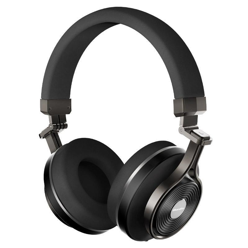 Casque Audio sans-fil Bluedio T3 Plus - Bluetooth