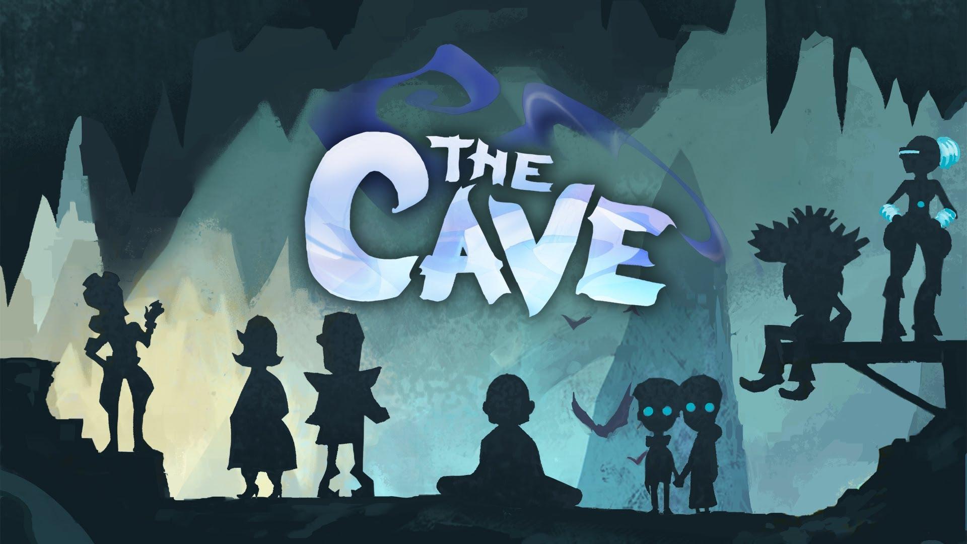 The Cave sur PC (démétarialisé)