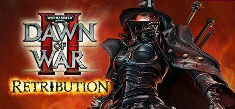 Warhammer 40,000: Dawn of War II: Retribution gratuit sur PC (Dématérialisé - Steam)