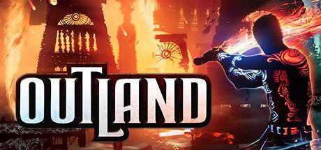Outland sur PC (Dématérialisé)